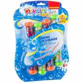"""""""Играем в воде. Палочки для плавания, 4 шт., """" - игровой набор Вondibon ВВ2431"""