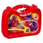 Игровой набор доктора Doctor Toys, 13 предметов, 7757A