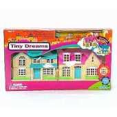 Домик для куклы Tiny Dreams, 32498