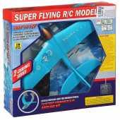 Самолет р/у Super Flying Model с электородвигателем, WX9101