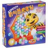 Настольная семейная игра Берегите пчелку Ф77171